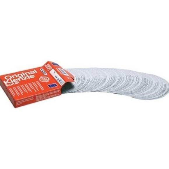 Discos papel para tacografo analogico 125 km/h VDO 125-24EC4K: Productos de Sonivac