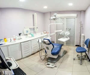 Ortodoncia infantil en Calahorra