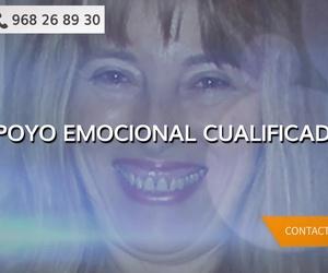 Psicólogos en Murcia | Gálvez Mirón, Ana Mª