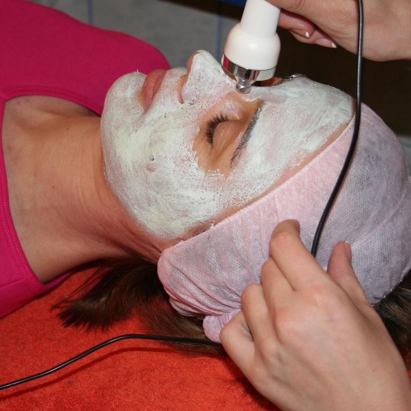Facial: Productos y servicios de Farmacia Cabanillas