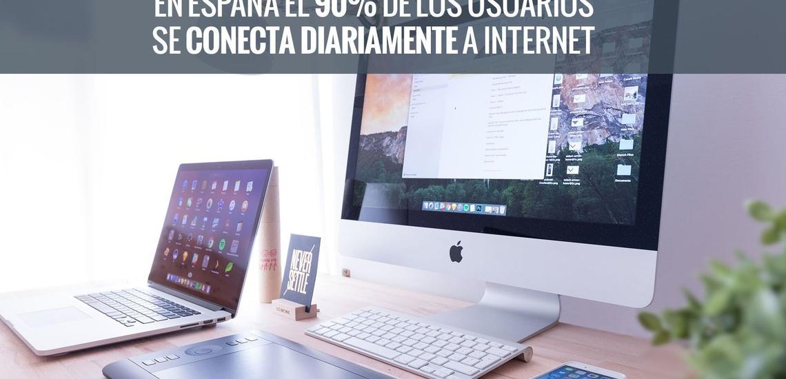 Anunciarse en Internet en el Eixample, Barcelona | QDQ media