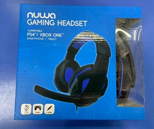 Auriculares PS4/XBOX ONE