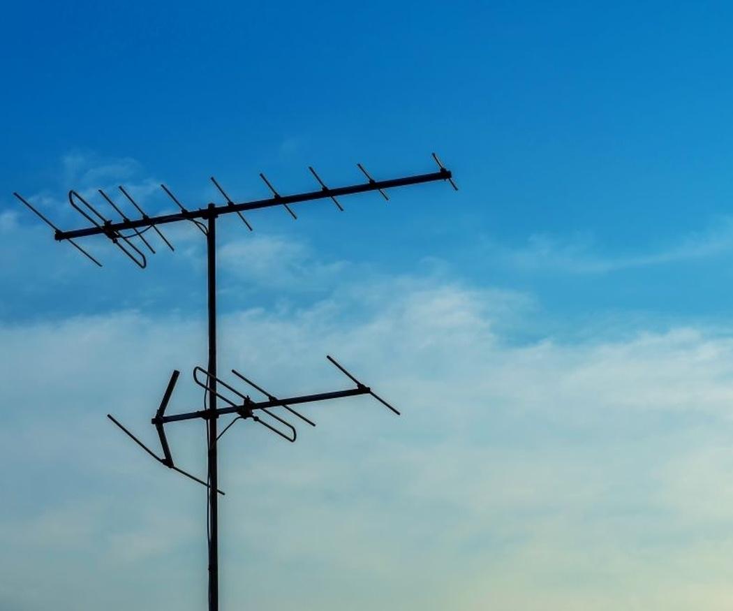 Cómo proceder para instalar una antena en una comunidad de vecinos