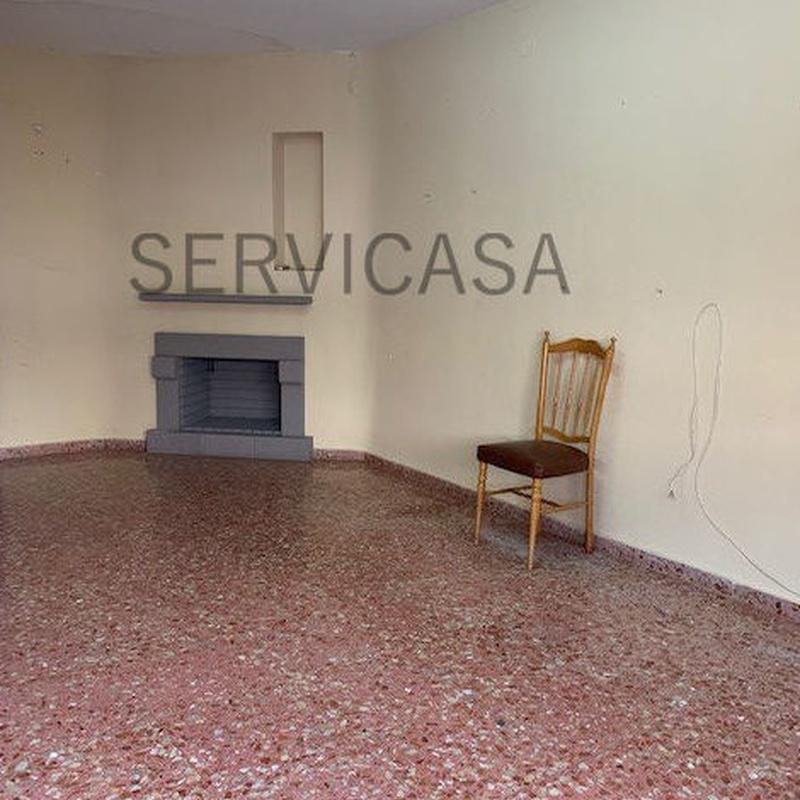 ADOSADO 105.000€: Compra y alquiler de Servicasa Servicios Inmobiliarios