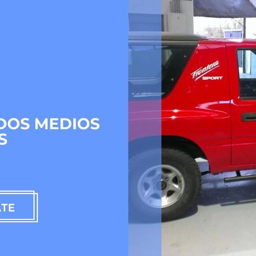 Taller de coches Puigcerda | KB Motors