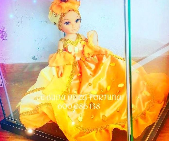 Muñecas de santo personalizadas: Productos y servicios   de El Buda de la Fortuna