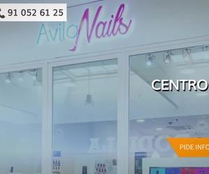 Centro de estética en Montecarmelo, Madrid: Ávila Nails