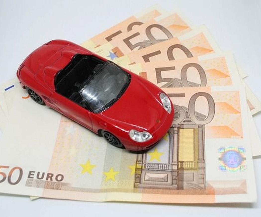 Trampas de los seguros de coche baratos