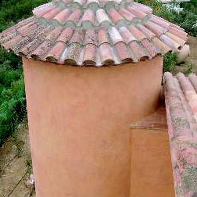 Rehabilitación de Masias en Girona