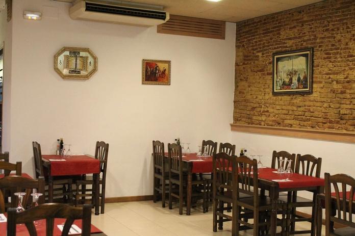 Restaurant Mataró - Les mil i una nits
