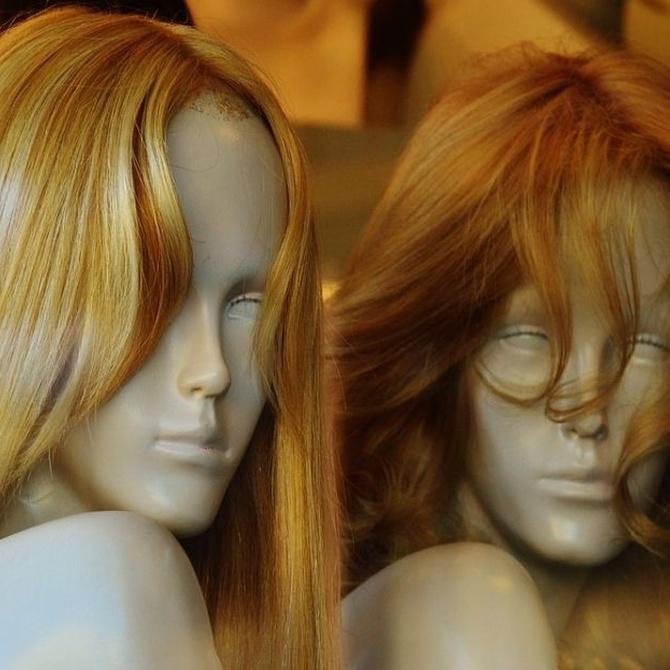 Consejos para el cuidado de pelucas sintéticas