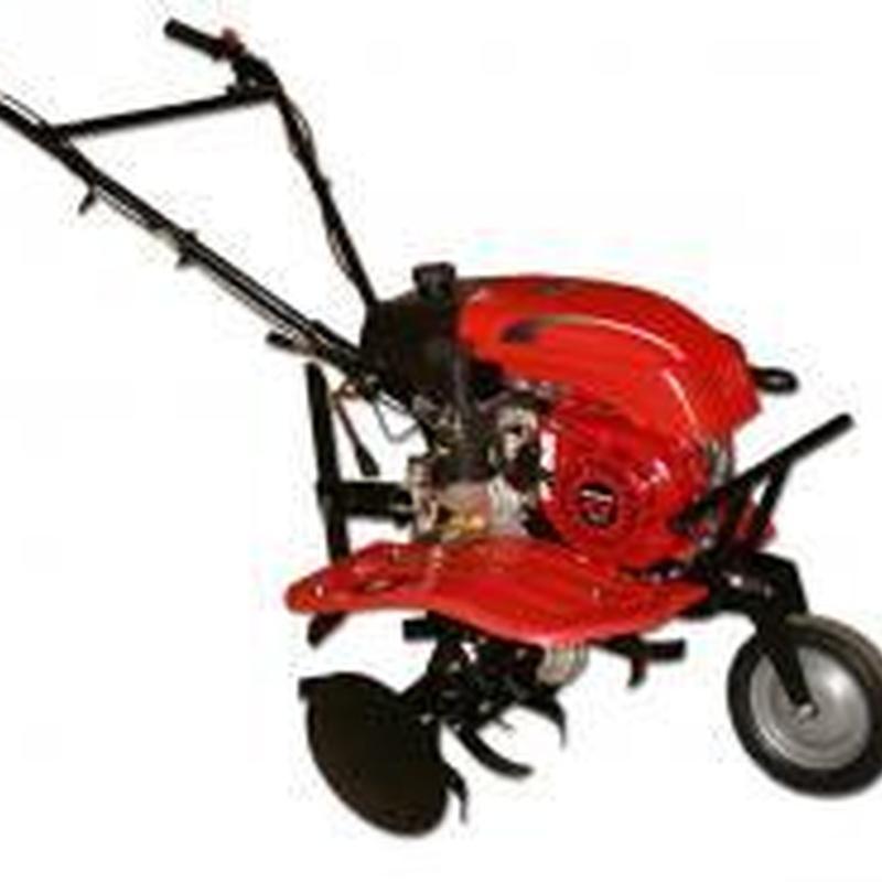 Modelo: Motoazada Sercal ZS - 3H: Catálogo-Tienda on-line de Brico Garden Madrid