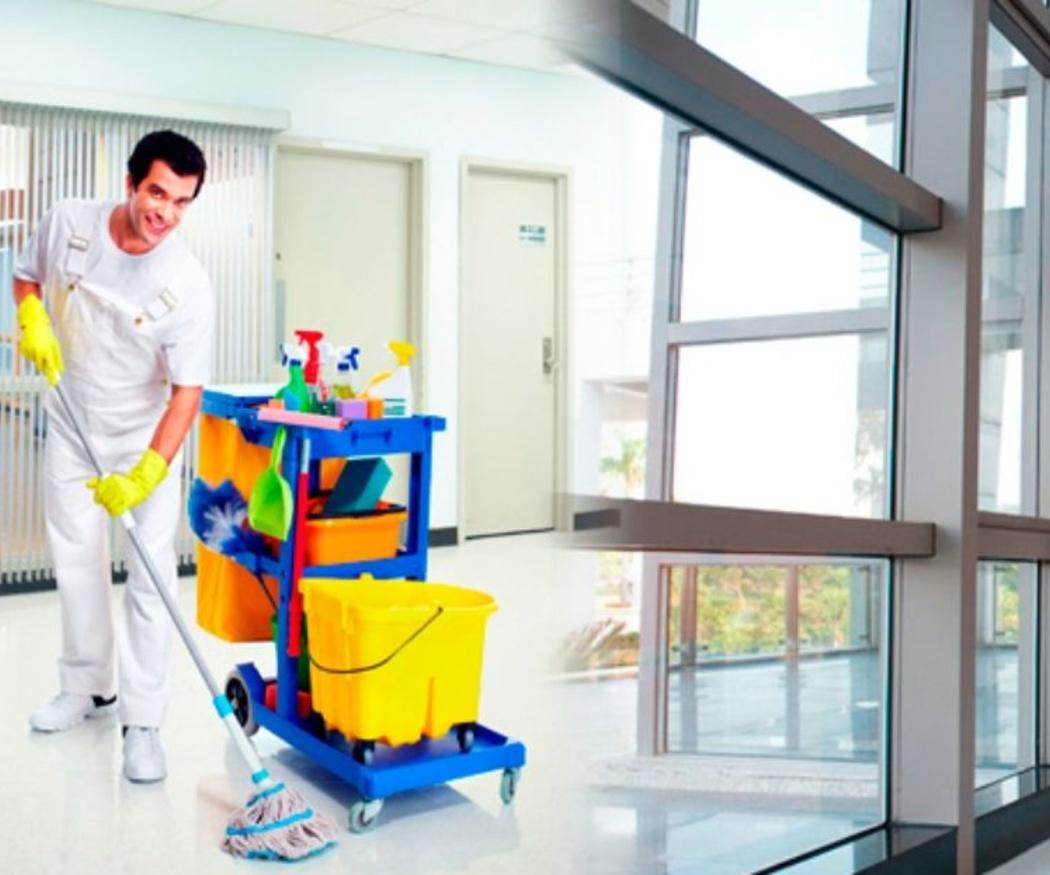 Ventajas de un servicio de limpieza