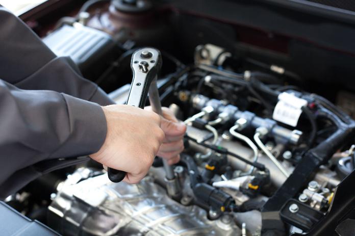 Mecánica : Servicios de Autos Landeta