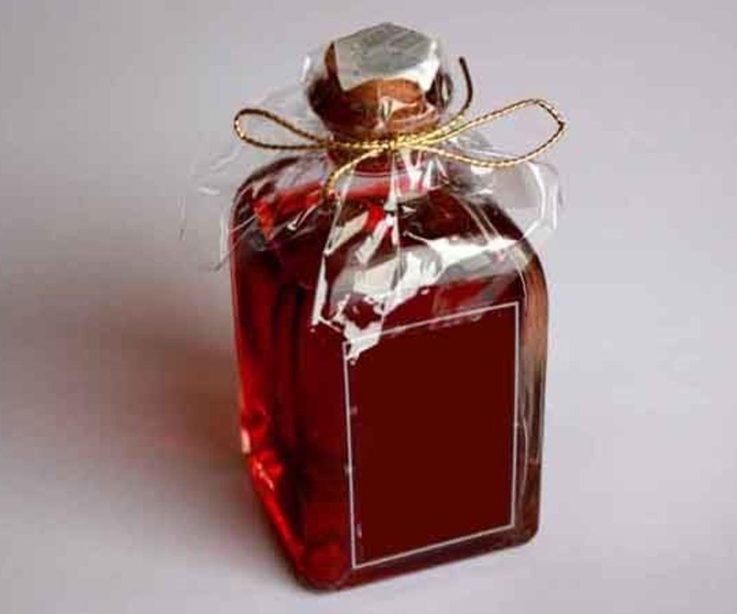 Gomerón, el licor canario más digestivo