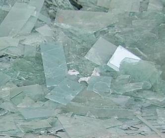 Asesoría en tecnología de reciclado de vidrio: Servicios de Recuperación y Reciclaje de Vidrio S.L.