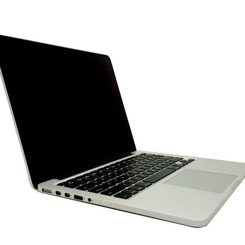 MacBook Pro12.1: Servicios de Hardware Ocasió