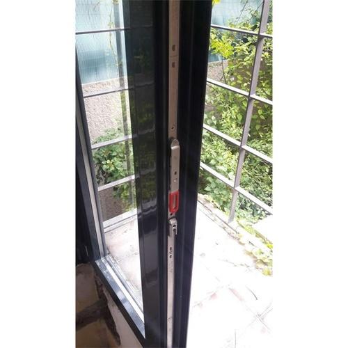 Carpintería y ventanas de aluminio en Madrid