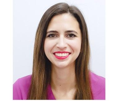 Marta Sánchez - Higienista Dental
