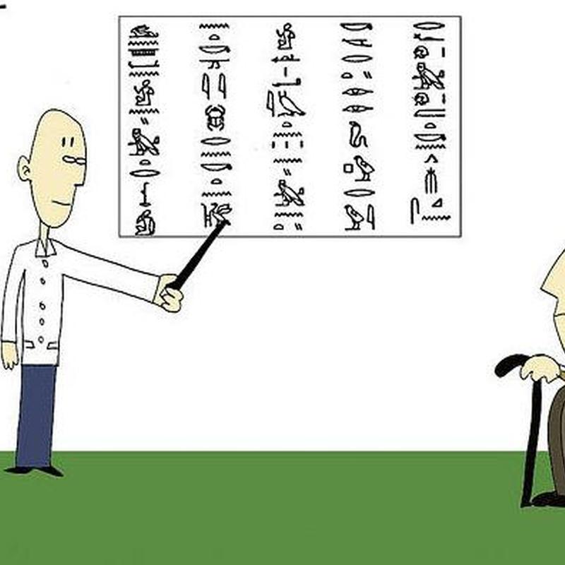 Psicotécnicos: Especialidades de Centro Médico del Conductor