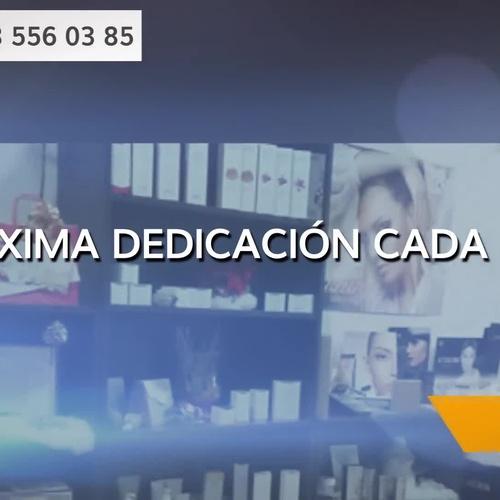 Centro de estética en Aviles | Centro de belleza Patricia Granda