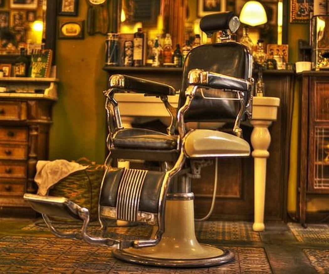 Moda vintage: la vuelta del barbero