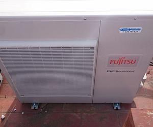 Montaje y reparación de aire acondicionado en Córdoba