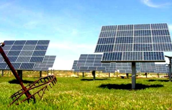 Paneles solares: Trabajos de Oliclima