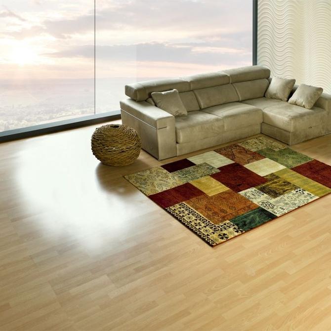 Algunas ideas para colocar alfombras en casa