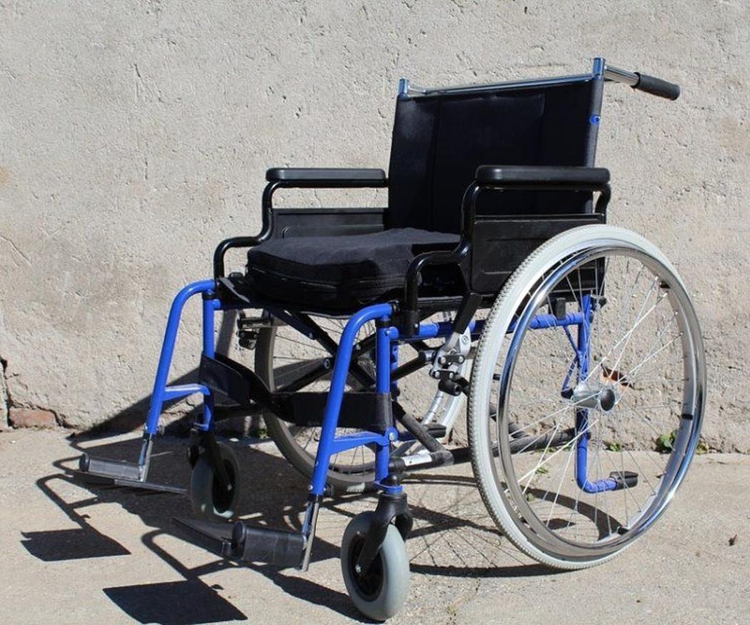 Claves para elegir una silla de ruedas (I)