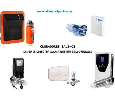 Beneficios y ventajas de la cloración salina: