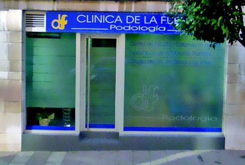 Podólogos en Oviedo | Clínica De la Fuente