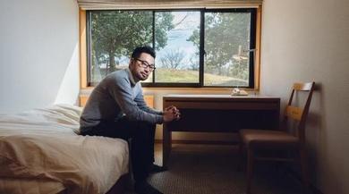 Menos cosas = Más felicidad, la vida minimalista de este japonés lo demuestra