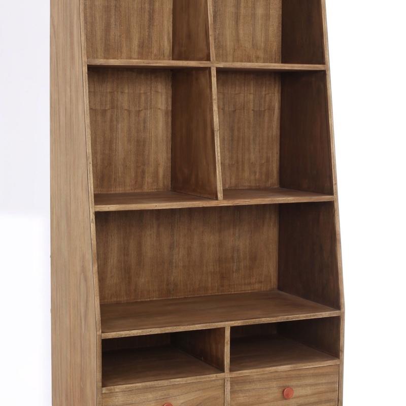 Librería madera: Catálogo de Ste Odile Decoración