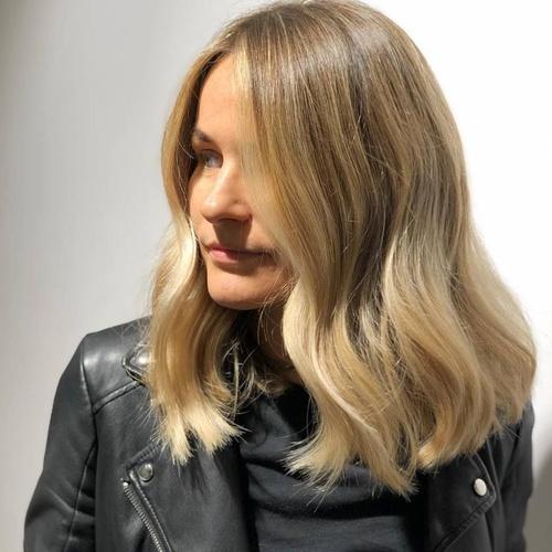 Tu peluquería de confianza en Granada