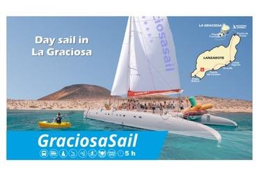 Graciosa Sail