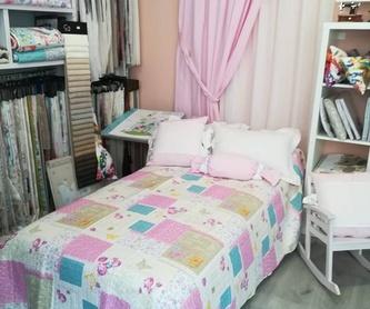 Confección de señora: Productos y servicios de Entre & Telas