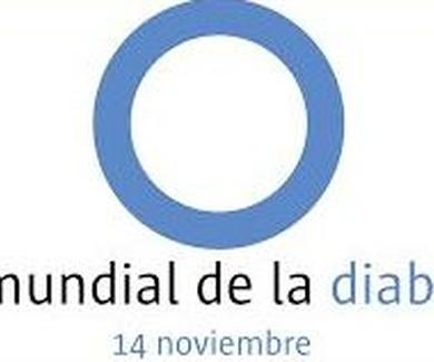 14 de Noviembre, Día Mundial de la Diabetes.