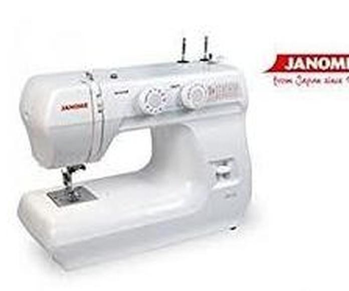 JANOME 3622S: Productos y servicios de C y C Labores