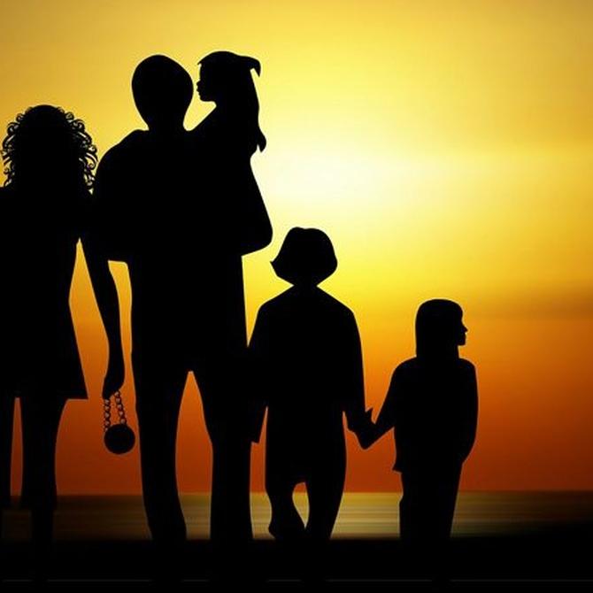 Ámbitos de actuación de los abogados de familia