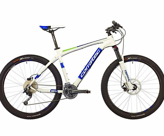 Bicicletas Nuevas: Productos de Bultaco & Bike Doctor