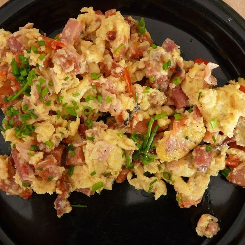 Entrantes calientes para banquetes:  Menús de Restaurante Casa Arteta