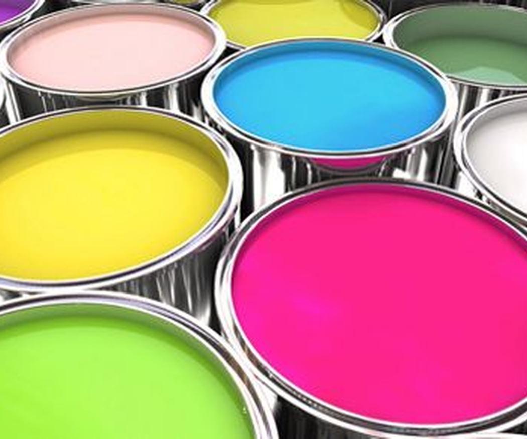 Los colores de las paredes y el estado de ánimo