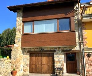 Construcción de viviendas unifamiliares en Asturias   Construcciones Espiniella Pendás