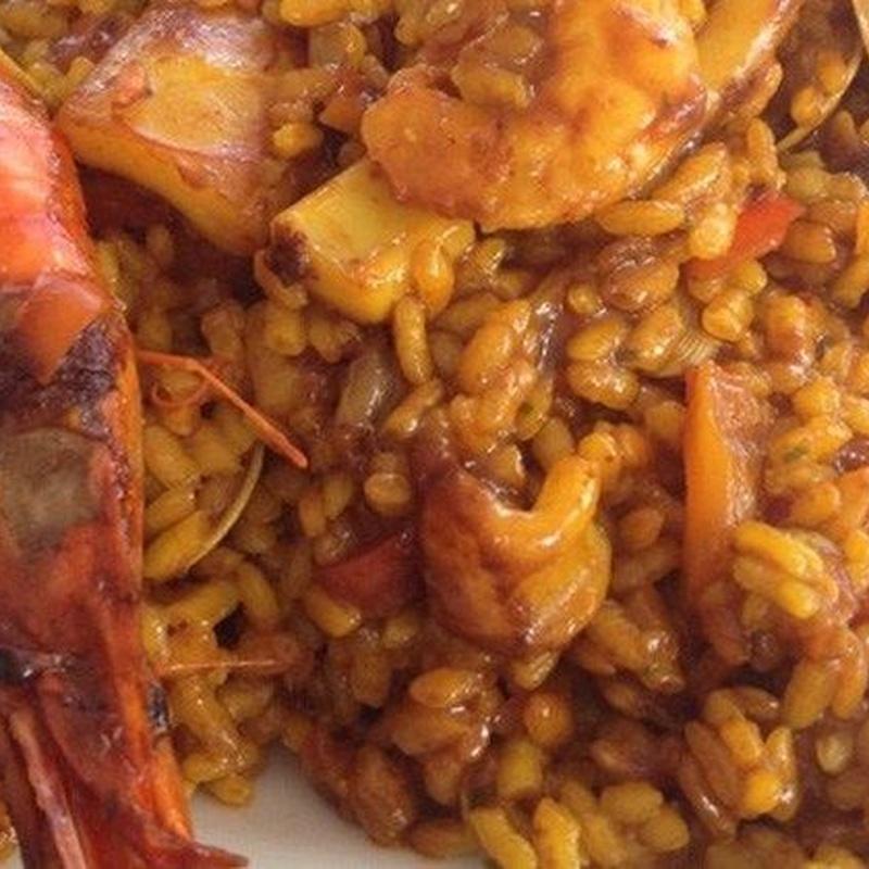 Restaurante Salamanca. Menú 1: Menús restaurantes de Grupo Silvestre
