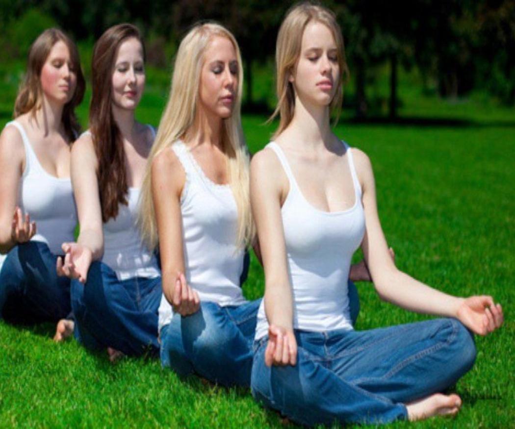 ¿Qué me conviene el yoga o el pilates?