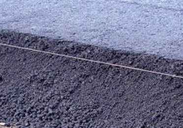 Grava cemento