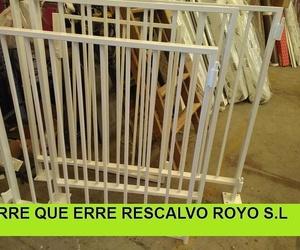 Galería de Carpintería de aluminio, metálica y PVC en  | Exposición, Carpintería de aluminio- toldos-cerrajeria - reformas del hogar.