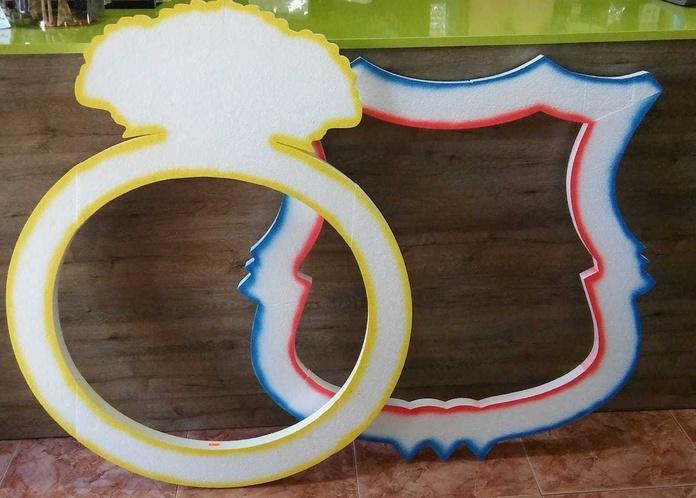 Fotocoll y mesas dulces: Nuestros productos   de Multiprecios Las Américas