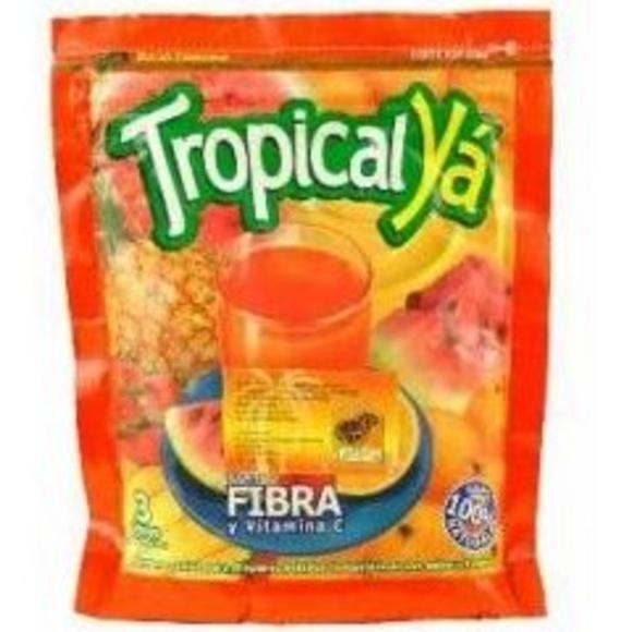 FamiliaYá tropical: PRODUCTOS de La Cabaña 5 continentes